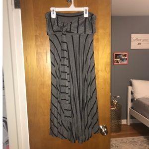 Elan Maxi Skirt/Dress Size:M